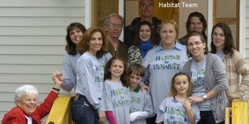 Habitat Familes